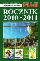 encyklopedia piłkarska FUJI Rocznik 2010-2011